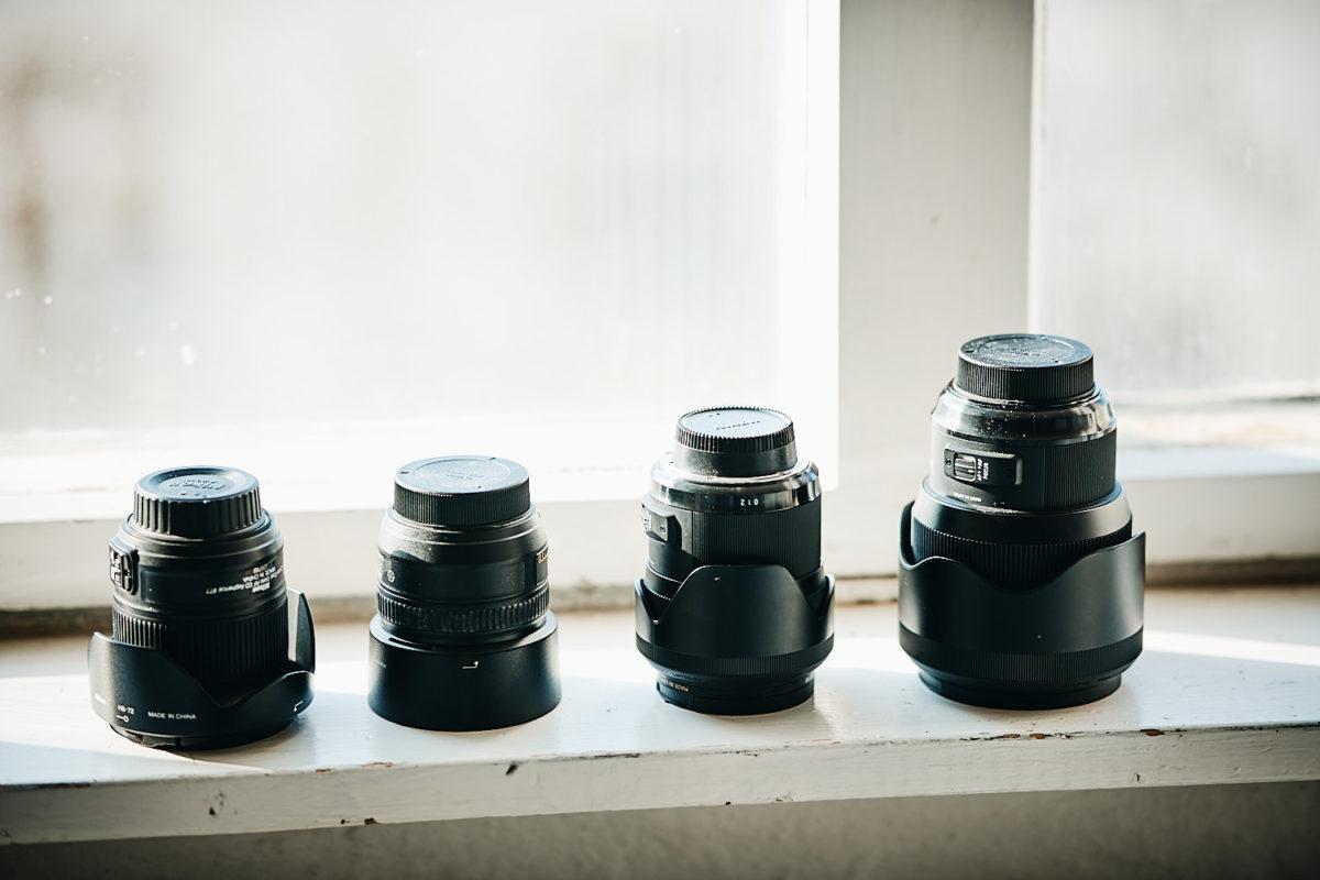 Objektivvergleich Test Kamera Fotografie Berlin