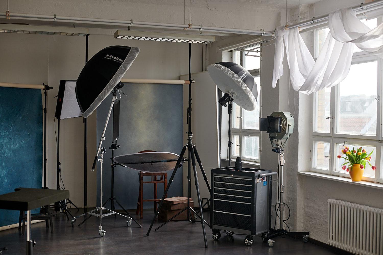 Studio Alexander Klebe