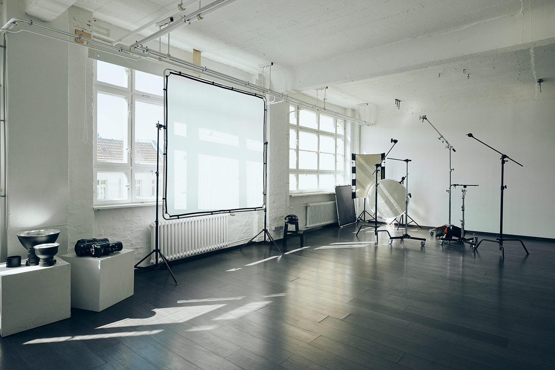 "Featured image for ""Das perfekte Fotostudio"""