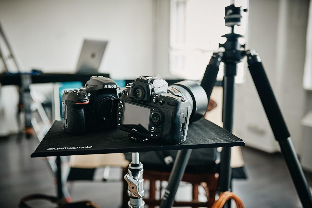 Kameravergleich Spiegelreflexkameras Nikon Fotograf Berlin