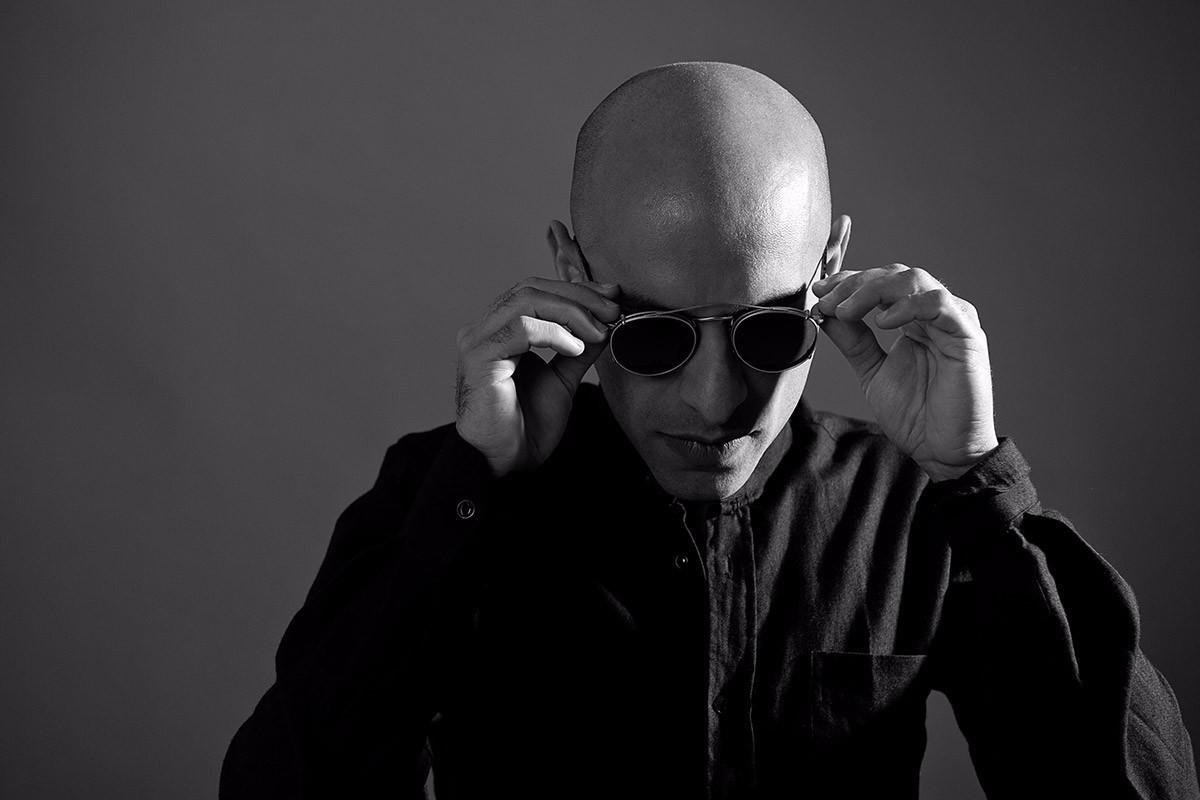 DJ Porträt Berlin