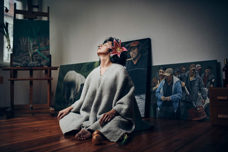 """Featured image for """"retratos para Carolina"""""""