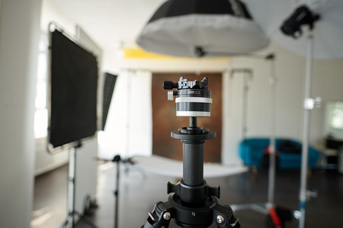 Was benötigt ein Businessfotograf zum Arbeiten?