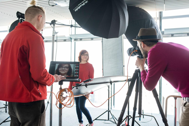 Porträtfotograf Berlin Businessporträt