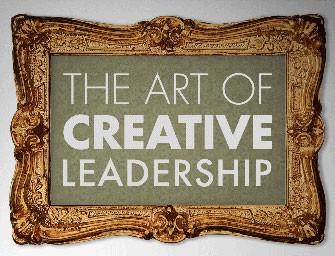 Die Kunst der kreative Führung