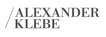 Logo Alexander Klebe